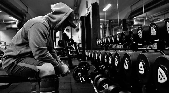 Frases De Treino Na Academia: Por Que O Descanso é Importante Na Musculação?
